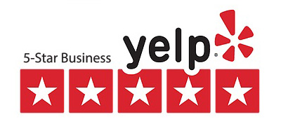 Yelp | 5 star business on Amalfi Coast